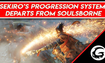 Sekiro's Progression System Departs from Soulsborne: Here's What We Know