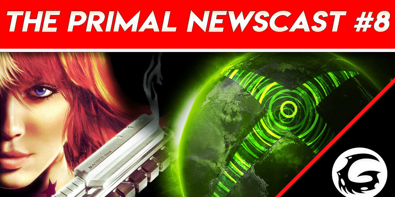 The Primal Newscast – Weekly News Recap Episode #8