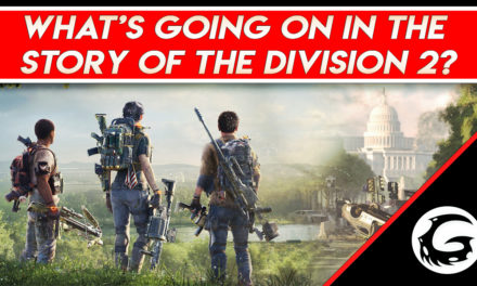 The Division 2's Story: Everything We Know So Far