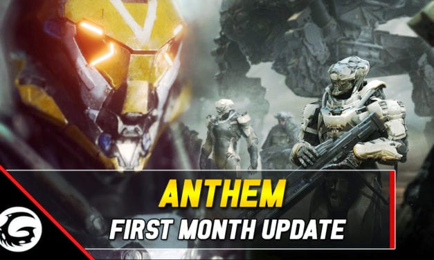 Anthem – One Month Later Reaction: Upcoming/Missing Content (+Gameplay)