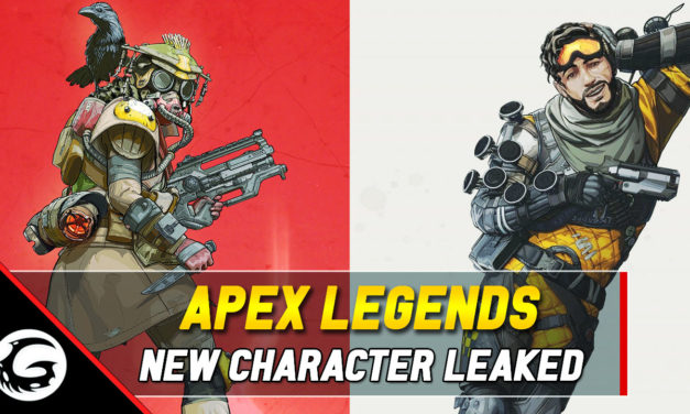 Apex Legends Gets Another Character During Season 1