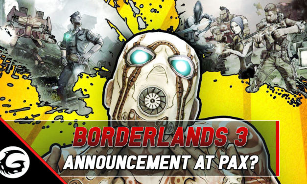 Borderlands 3 Could be Revealed at PAX East 2019