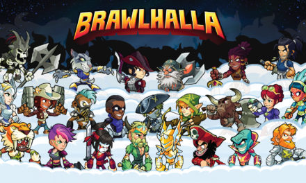 Brawlhalla to Add Hellboy Characters Soon