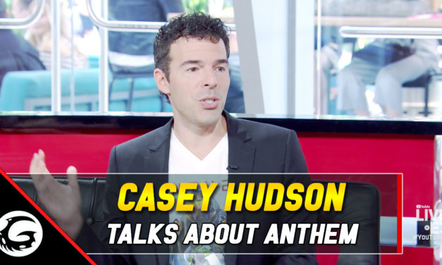 Casey Hudson Admits That BioWare Was Expecting Issues With Anthem's Launch