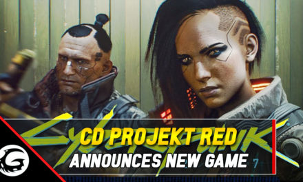 CD Projekt Red Confirms Two Games To be Released By 2021