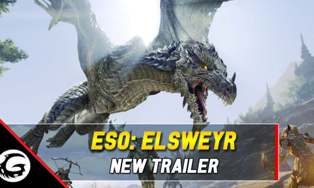 New ESO Elsweyr Trailer Unveiled, Elder Scrolls 25th Anniversary Morrowind Giveaway