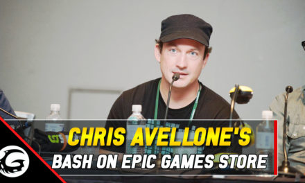 Former Obsidian Writer Shares Harsh Opinion About Epic Games Store