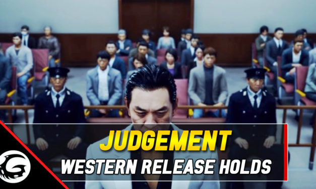 Judgement Actor Pierre Taki's Character Replaced, Still Set For Western Release In June