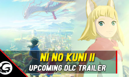 Ni No Kuni II: Revenant Kingdom DLC 'The Tale Of A Timeless Tome' Receives New Trailer