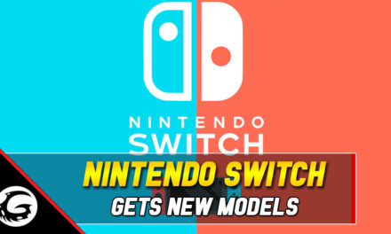 Rumor: Nintendo Is Planning to Release New Versions of Switch