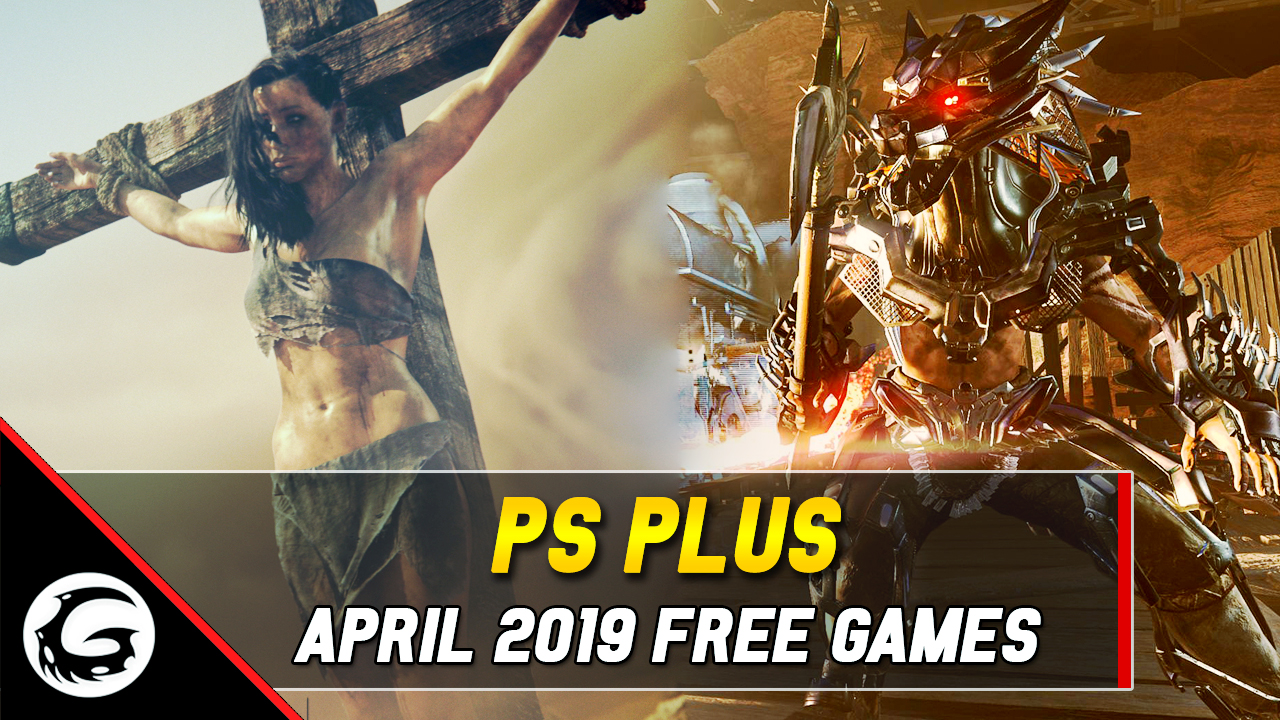 Conan Exiles and The Surge Headed To PS Plus | Gaming Instincts