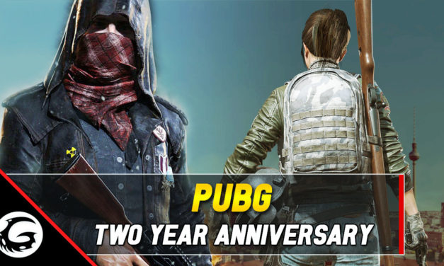 PUBG Is Going to Be 2 Years Old; Receiving Special Anniversary Item