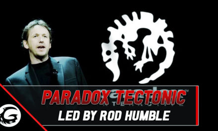 Paradox Interactive Opens New Studio Led by Rod Humble