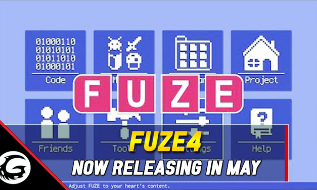 Programming Tool for Switch FUZE4 Delayed