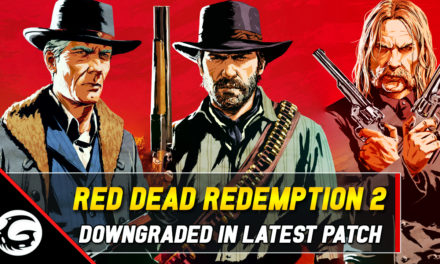 Latest Red Dead Redemption 2 Patch Leaves Some Fans Disappointed