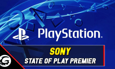 Sony Premiering Video Showcase 'State of Play' Next Week
