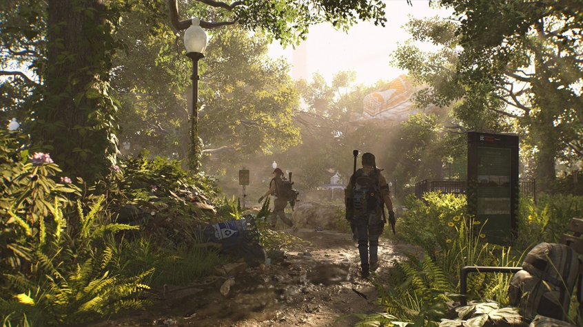 The story is slow and methodical, but when has Ubisoft ever rushed story?