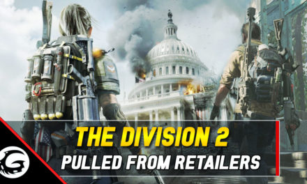 The Division 2 Will Not Be Available on Third-party Digital Retailers After Release