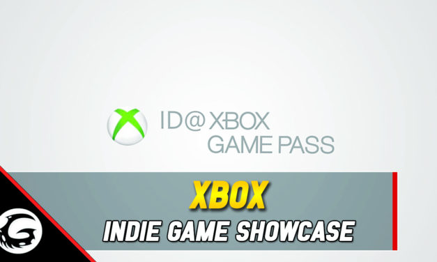 Xbox Reveals Indie Games Showcase Airing Next Week