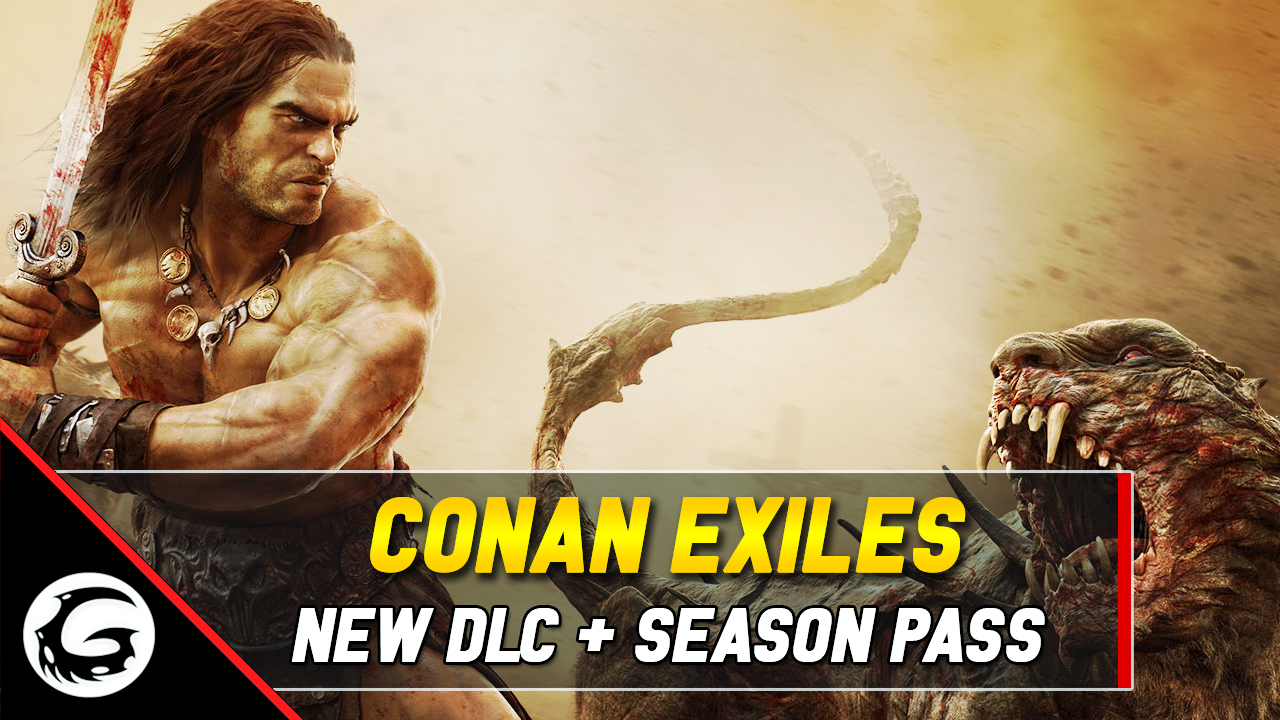 New Content Heading To Conan Exiles | Gaming Instincts