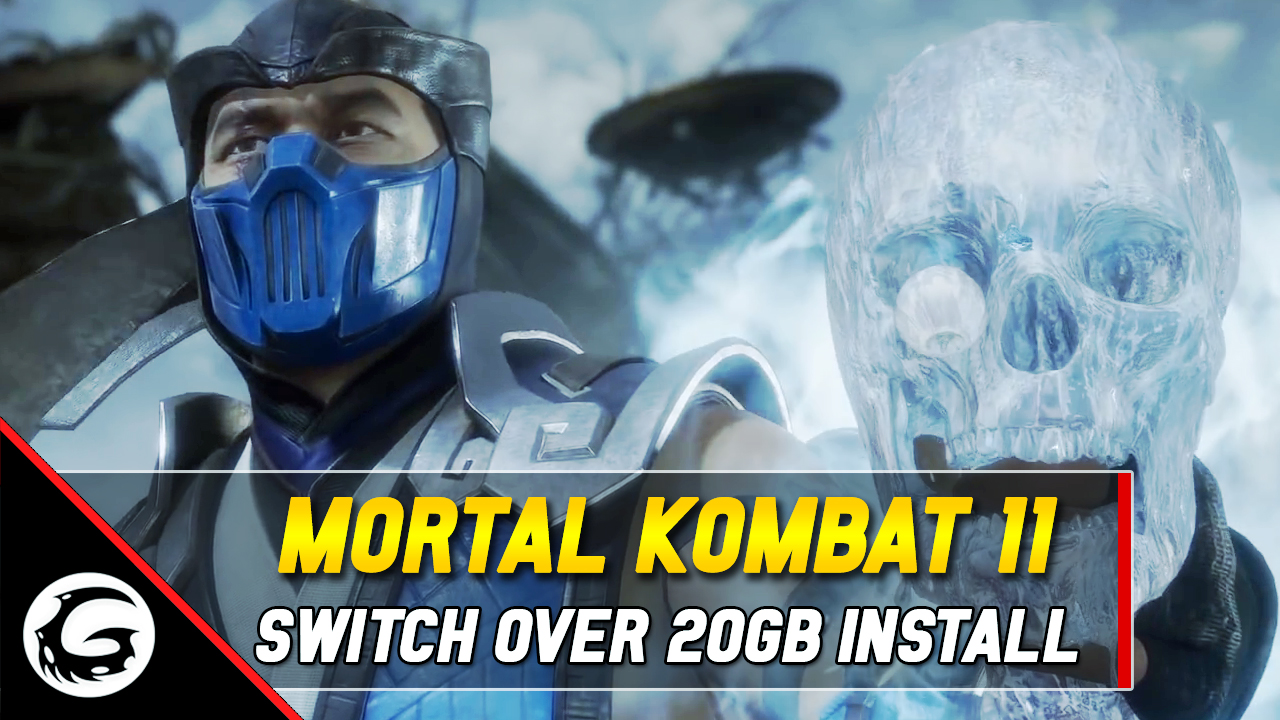 Mortal combat switch
