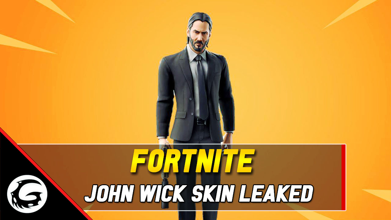 Fortnite John Wick Challenges And Skin Leaked Gaming Instincts How to get john wick character outfit in fortnite battle royale. fortnite john wick challenges and skin
