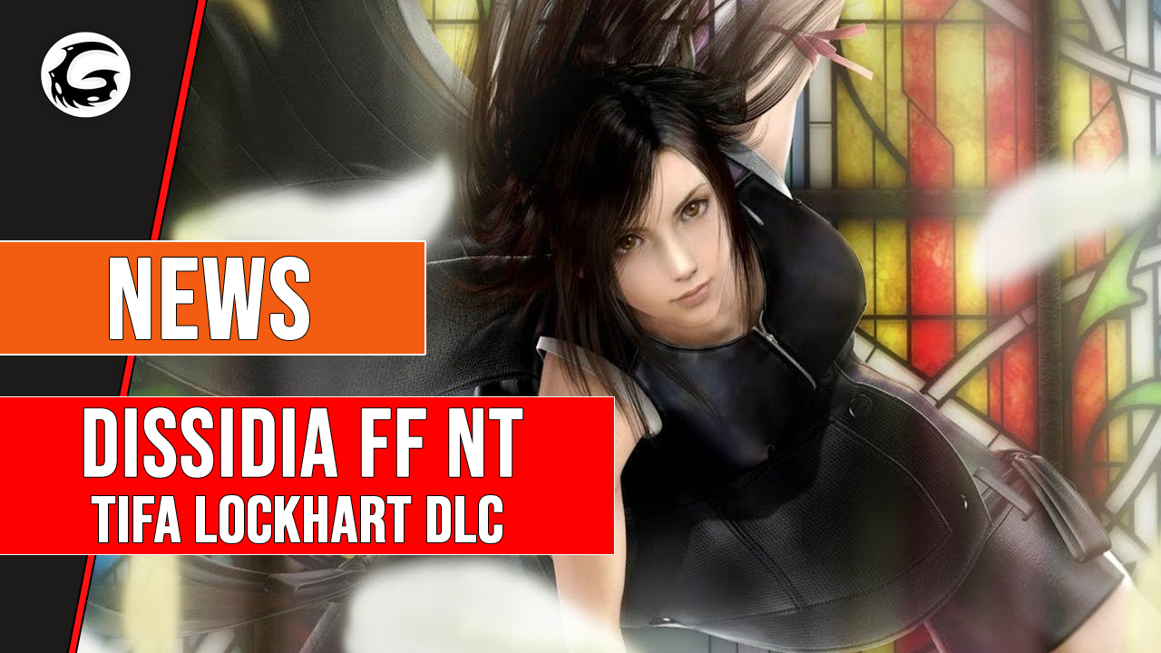 Tifa Announced For Dissidia Final Fantasy Nt Gaming Instincts