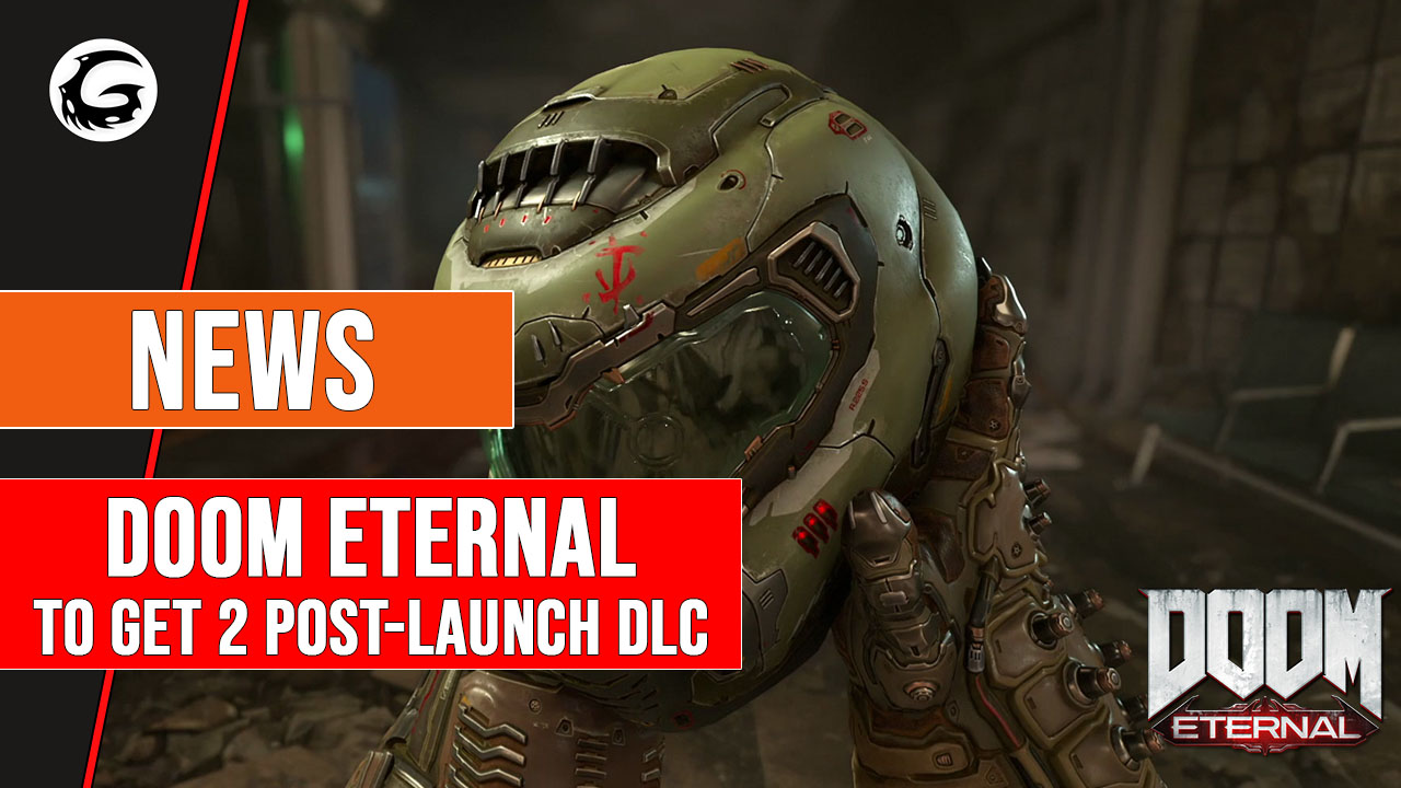 Doom Eternal Will Get Two Story Driven Dlcs Gaming Instincts