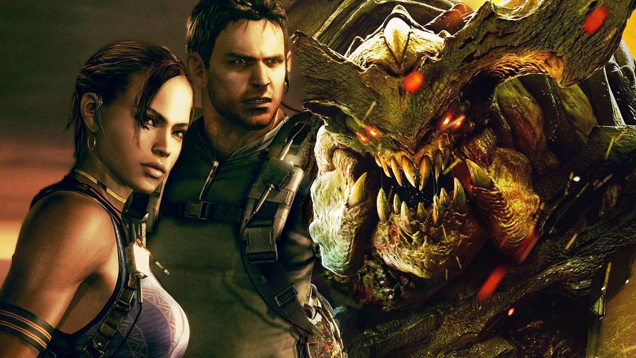 New Resident Evil Doom 64 Leak And More Gaming Instincts