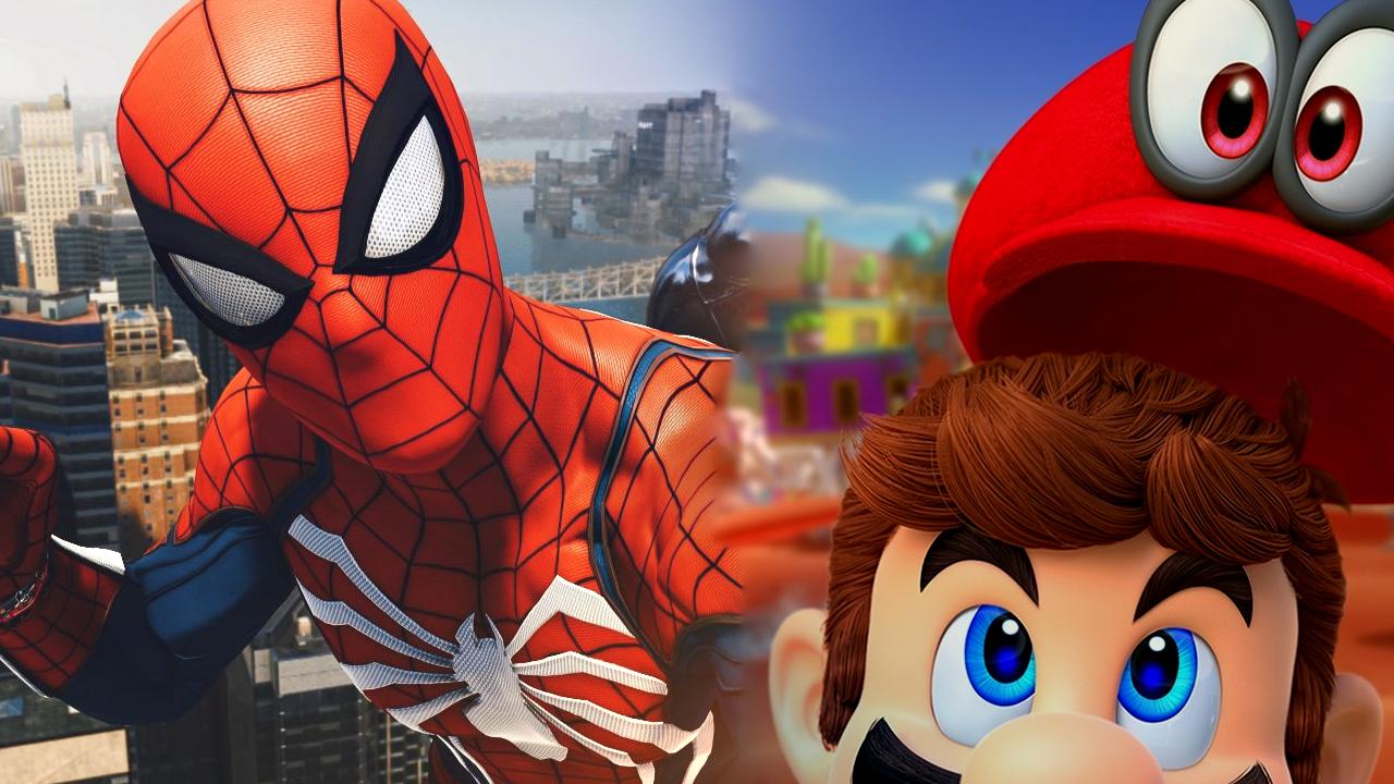PS5 Dev Kit, New Super Mario Tease - Primal Newscast