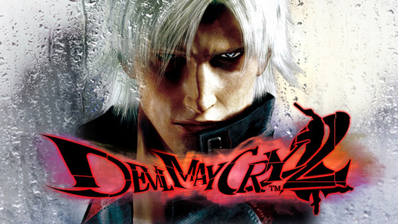 Devil May Cry 2 Releasing on Switch This Month | Gaming