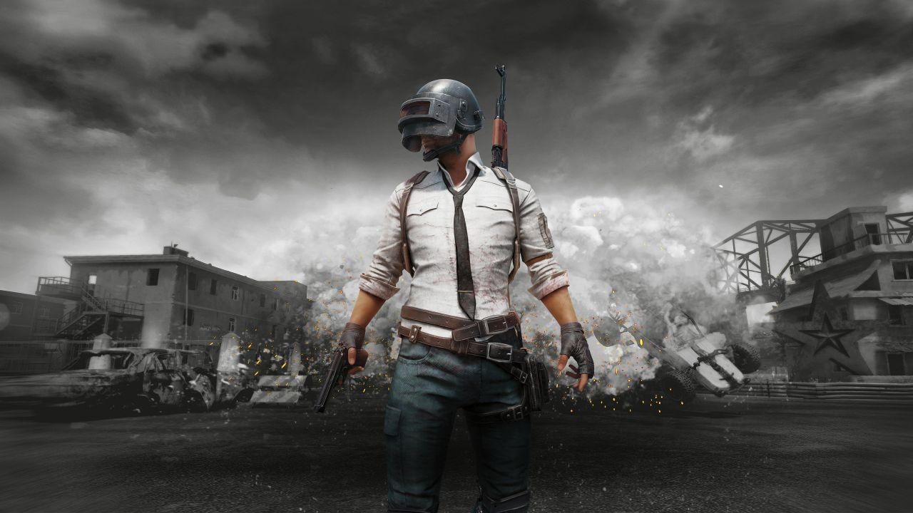 Pubg Season 5 Is Now Live Details Gaming Instincts