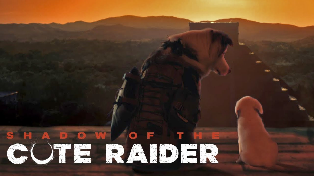 Shadow Of The Tomb Raider Receives Gold At 2019 Clio Awards