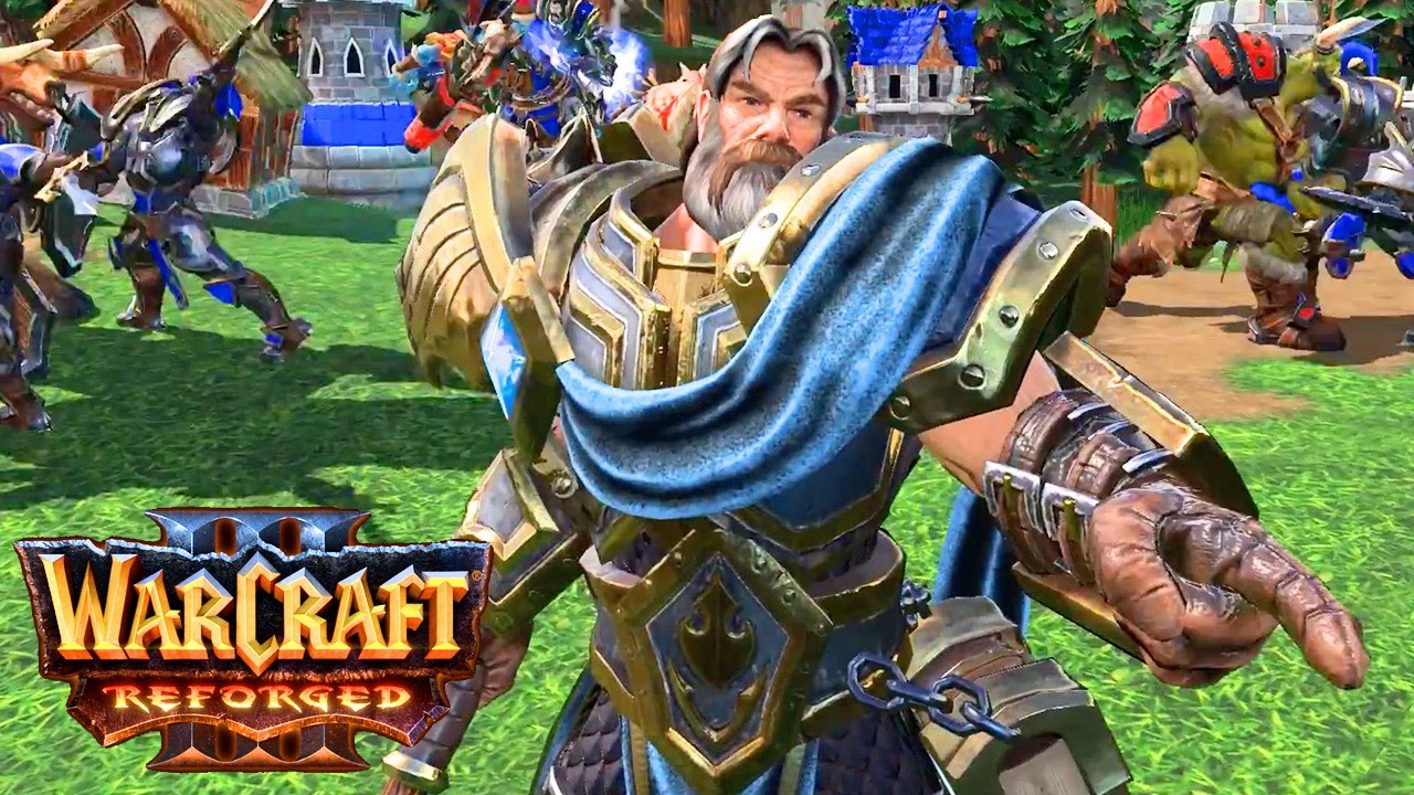 Warcraft Iii Reforged Release Date Revealed Gaming Instincts