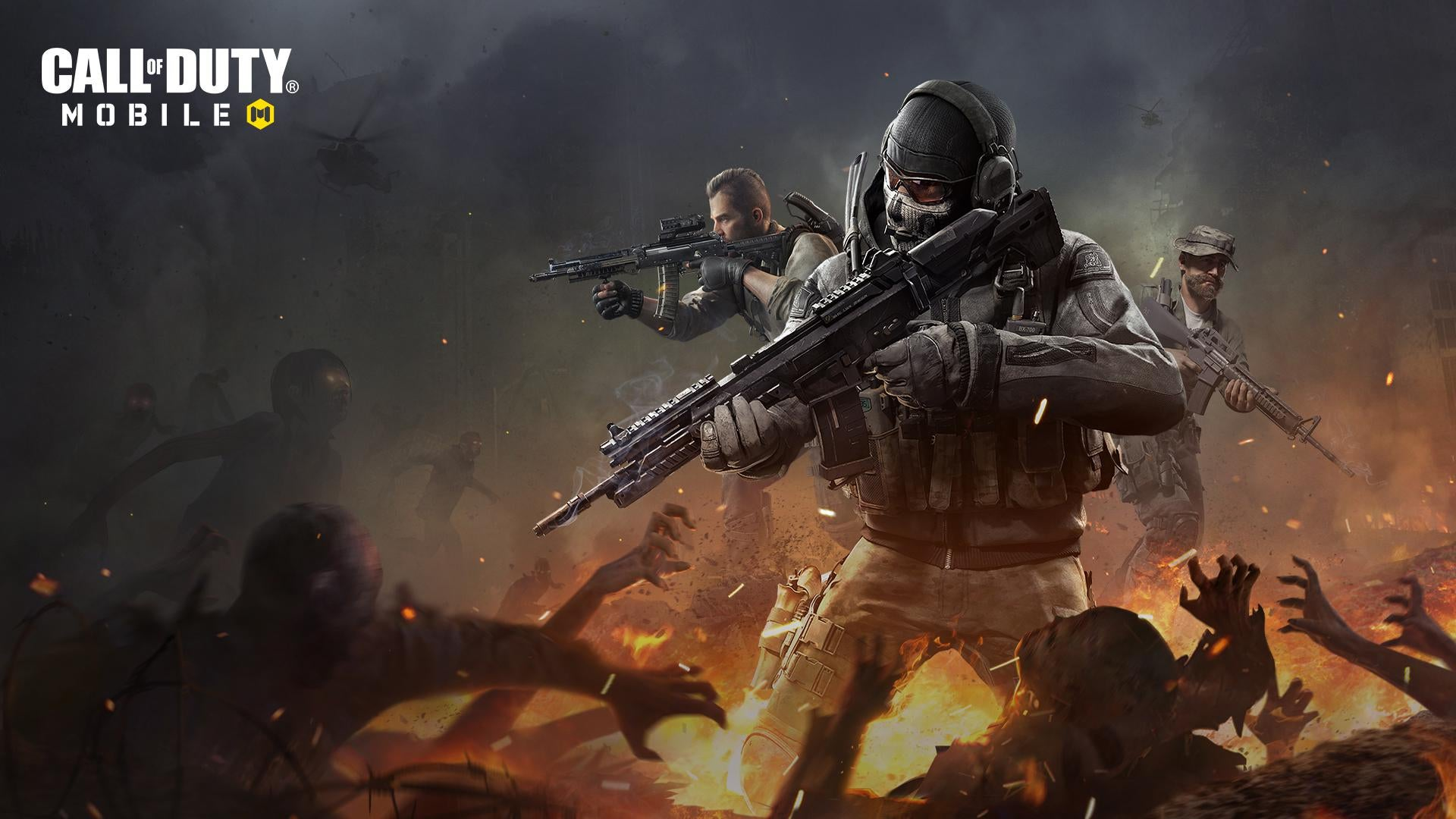Call Of Duty Mobile Receives Firing Range Guide Gaming Instincts