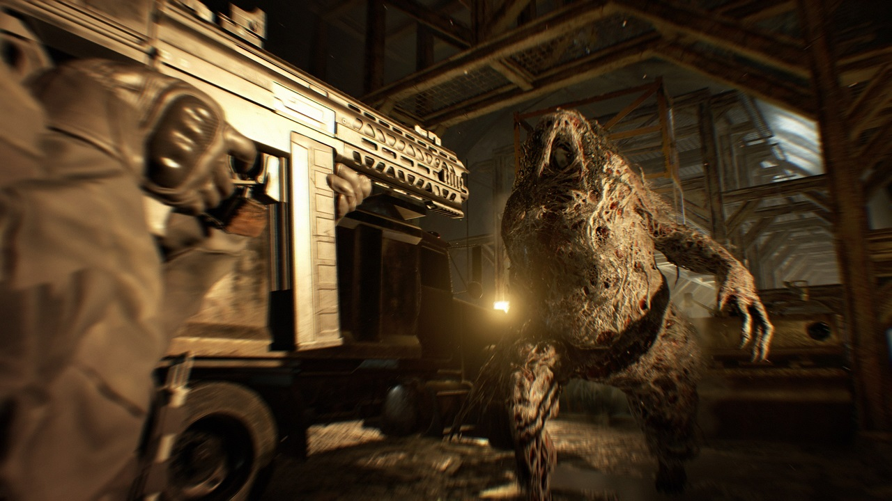 Resident Evil 8: Village Leaks and Spoilers Flood the Web