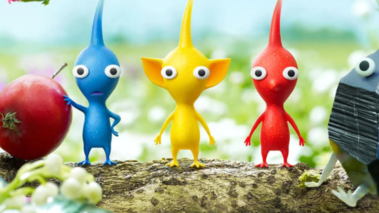 Pikmin 3 Deluxe Reportedly Coming For Switch Gaming Instincts