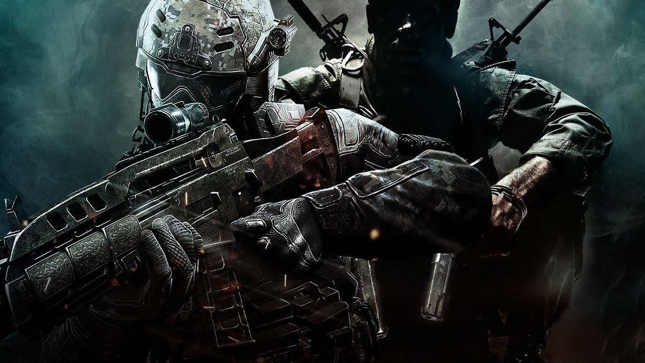 Call Of Duty Black Ops Cold War Announced Gaming Instincts